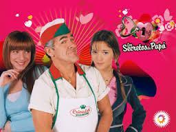 Los secretos de papá (2004)