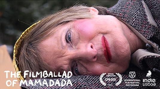 Best free movie site no downloads The Filmballad of Mamadada by [720x594]