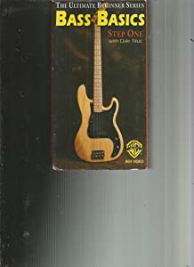 Old movies videos download Bass Basics: Step One with Dale Titus by [movie]