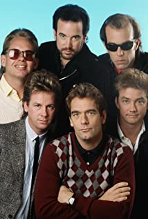 Huey Lewis & The News Picture