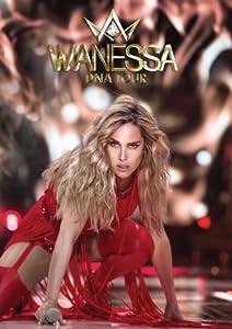 Legal divx movie downloads Wanessa: DNA Tour by [h.264]