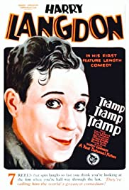Tramp, Tramp, Tramp (1926) Poster - Movie Forum, Cast, Reviews