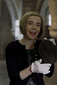 A Very British Murder with Lucy Worsley (2013)