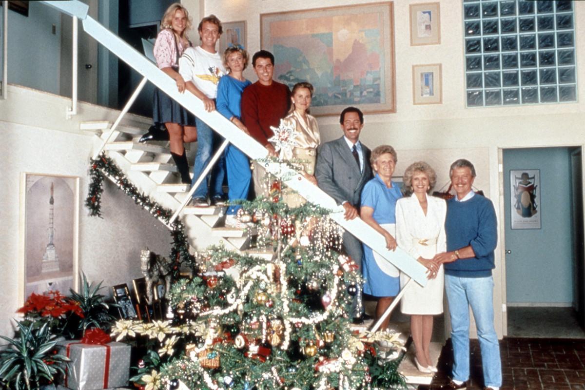 Very Brady Christmas.A Very Brady Christmas 1988