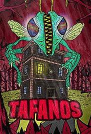 Killer Mosquitos (2018) Tafanos 1080p