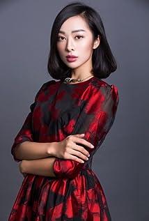 Yixuan Tong Picture