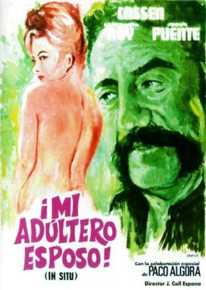 Mi adúltero esposo ('In Situ') (1979)
