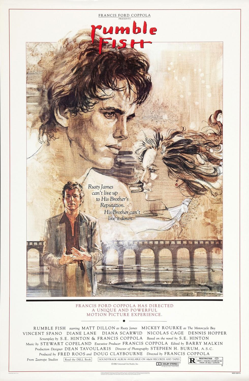 Rumble Fish (1983) - IMDb
