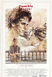 Rumble Fish (1983) Poster - Movie Forum, Cast, Reviews