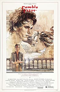 Rumble Fish by Francis Ford Coppola
