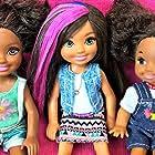 Mel Walker, Naiah Walker, Elli Walker, and Chris Walker in Naiah and Elli Doll Show (2017)