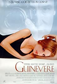 Guinevere Poster