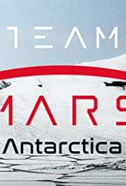 Team Mars Poster