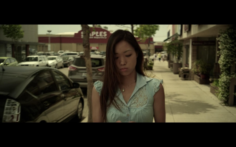 Cecilia Kim in Interwoven (2016)