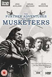 The Further Adventures of the Musketeers Poster