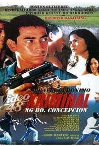Primary photo for The Criminal of Barrio Concepcion