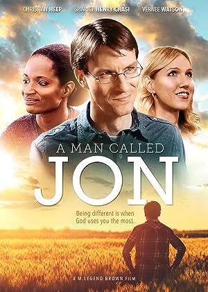 Where to stream A Man Called Jon