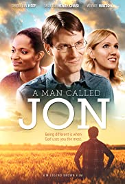 A Man Called Jon Poster