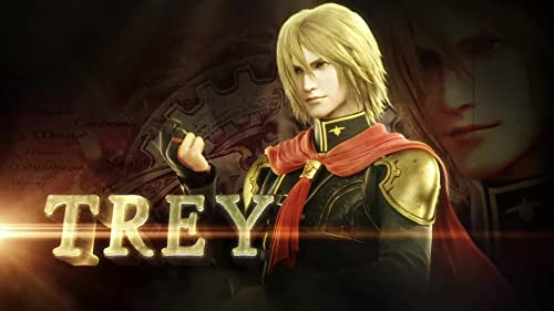 Final Fantasy Type-0 HD: Characters Trailer