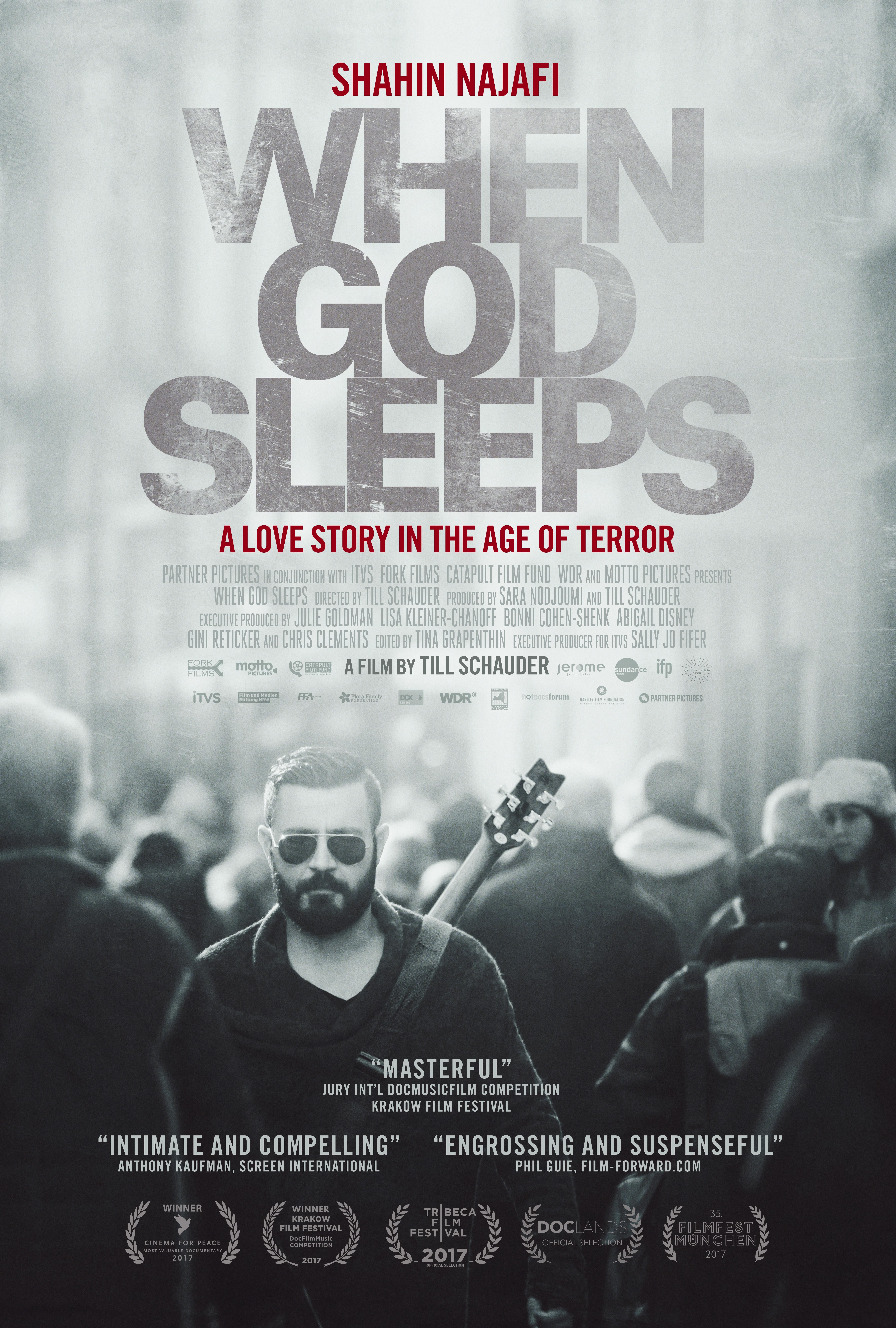 When God Sleeps (2017) - IMDb