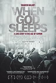Shahin Najafi in When God Sleeps (2017)