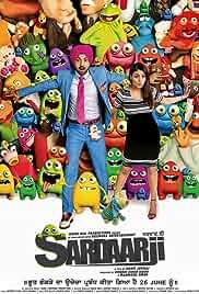 Download Sardaar Ji (2019) Hindi Movie WEB-DL || 480p [350MB] || 720p [1GB] || 1080p [3GB]