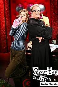 Sandra Bernhard in Queer Edge with Jack E. Jett & Sandra Bernhard (2005)