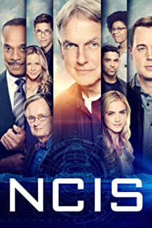 NCIS (TV Series 2003)
