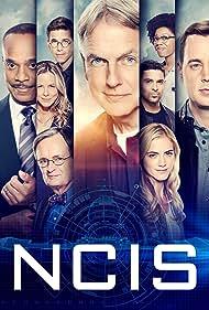 NCIS: Naval Criminal Investigative Service (2003) Poster - TV Show Forum, Cast, Reviews