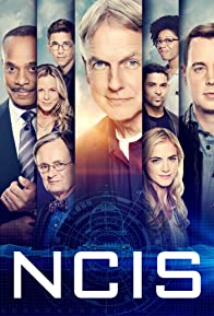 Primary photo for NCIS