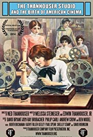 The Thanhouser Studio and the Birth of American Cinema Poster