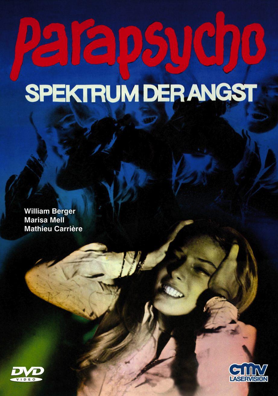 Parapsycho - Spektrum der Angst (1975)
