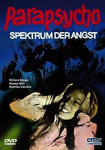 Parapsycho - Spektrum der Angst by Pier Carpi