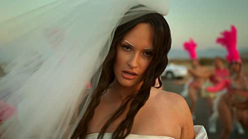 """Just days after dropping her fifth studio album, Kacey Musgraves made her MTV Video Music Awards debut with the world premiere of the title track, """"Star-Crossed"""" on Sunday, September 12."""