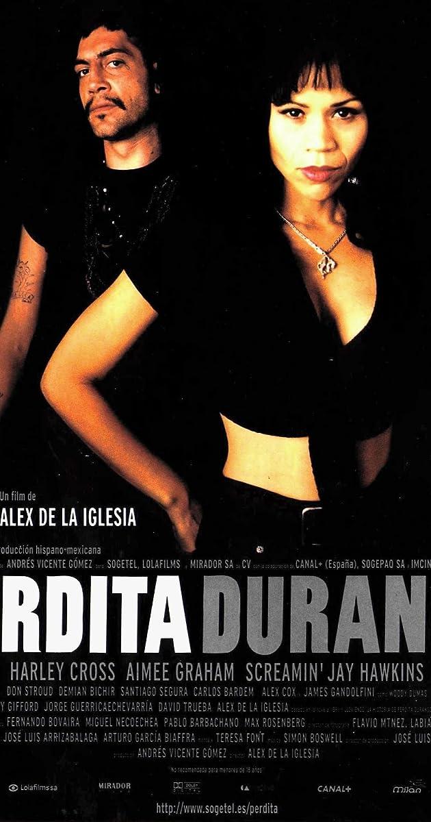 Perdita Durango (1997) - IMDb