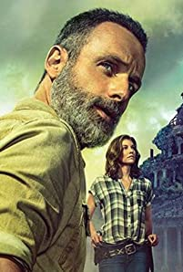 """New world. New rules. Watch the Season 9 Comic-Con Trailer for """"The Walking Dead."""""""