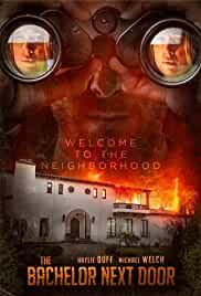 Watch Movie The Bachelor Next Door (2017)