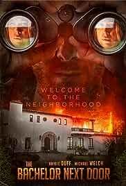 Watch Movie The Bachelor Next Door (2017)