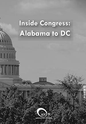 Inside Congress: Alabama to DC