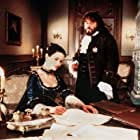 Brian Blessed and Catherine Zeta-Jones in Catherine the Great (1995)