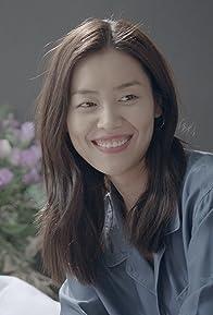 Primary photo for Liu Wen for Estée Lauder
