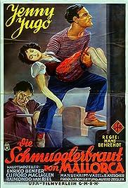 Die Schmugglerbraut von Mallorca Poster