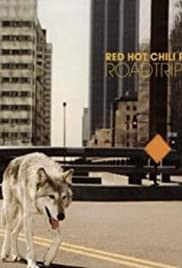 Red Hot Chili Peppers: Road Trippin' Poster