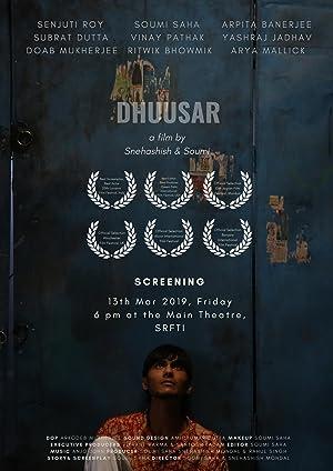 Dhuusar movie, song and  lyrics
