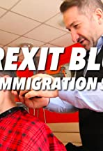 Brexit Blues on Immigration Street