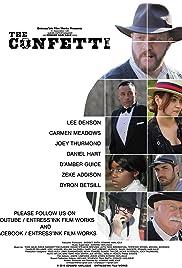 The Confetti Poster