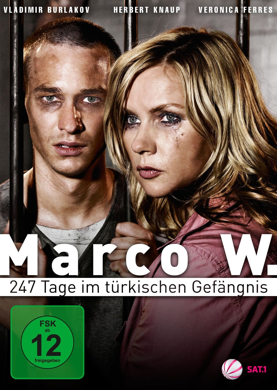 Marco W. - 247 Tage im türkischen Gefängnis (TV Movie 2011) - IMDb