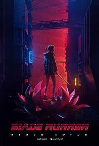 Primary photo for Blade Runner: Black Lotus