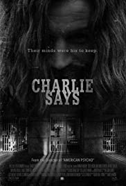 Watch Full HD Movie Charlie Says (2018)