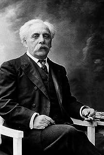 Gabriel Fauré Picture